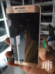 Samsung Galaxy Note 5 32 GB Gold | Mobile Phones for sale in Lagos State, Surulere