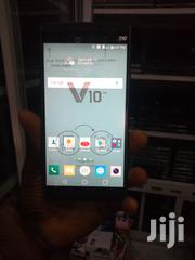 LG V10 64 GB Black | Mobile Phones for sale in Lagos State, Surulere