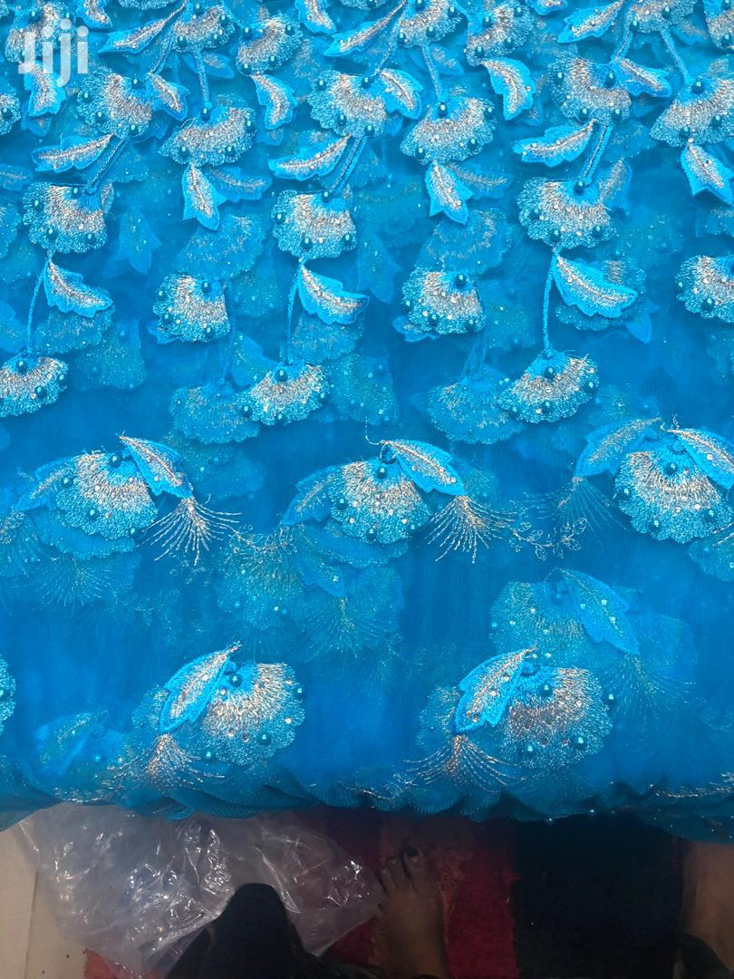Sample Lace Fabrics | Clothing for sale in Ojo, Lagos State, Nigeria