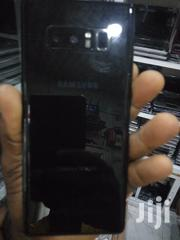 Samsung Galaxy Note 8 64 GB Black   Mobile Phones for sale in Lagos State, Surulere