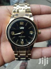 Police Unisex Gold Chain | Watches for sale in Lagos State, Surulere