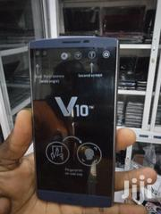 LG V10 64 GB Blue | Mobile Phones for sale in Lagos State, Surulere