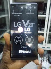 LG V20 64 GB Gray | Mobile Phones for sale in Lagos State, Surulere