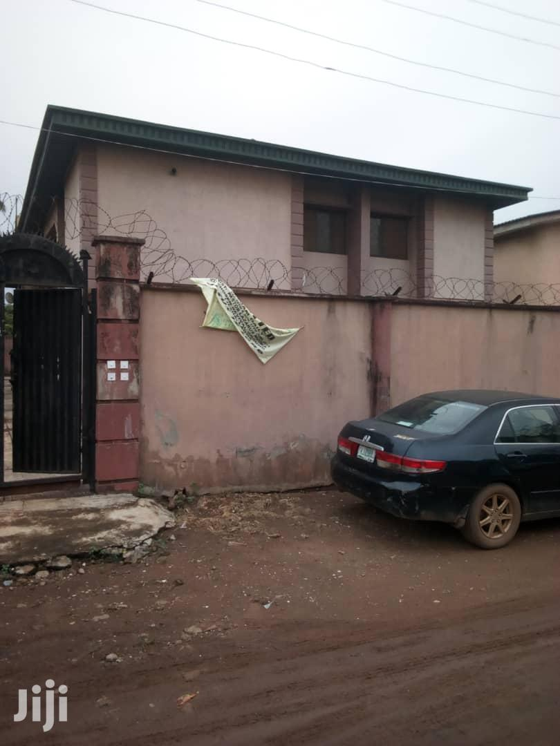 Standard 4 Flats of 3 Bedroom At Ipaja For Sale. | Houses & Apartments For Sale for sale in Ipaja, Lagos State, Nigeria