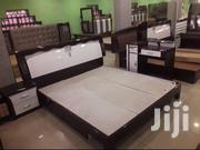 High Quality Imported Set O6 by 7 Bed   Furniture for sale in Akwa Ibom State, Etim-Ekpo
