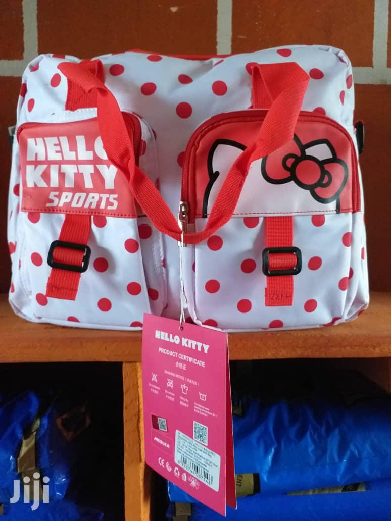 Archive: Hello Kitty Baby Bag
