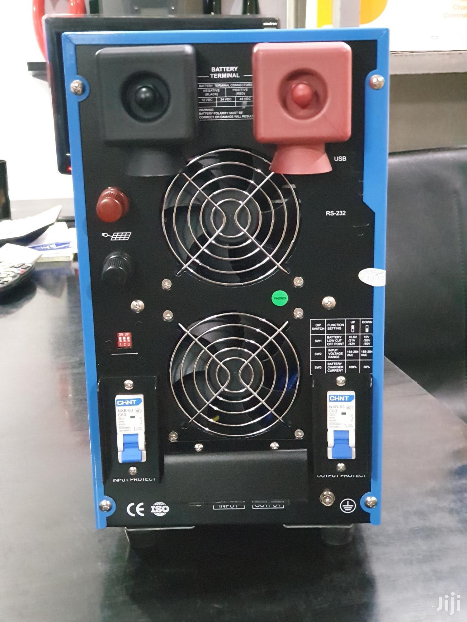 10kva Famicare Hybrid Inverter | Solar Energy for sale in Onitsha, Anambra State, Nigeria