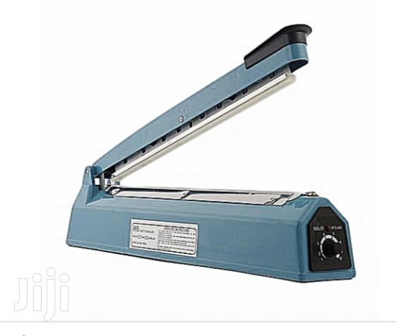 Nylon Sealer | Manufacturing Equipment for sale in Mushin, Lagos State, Nigeria