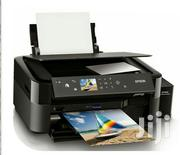 Epson L850 Color Printer | Printers & Scanners for sale in Lagos State, Ikeja