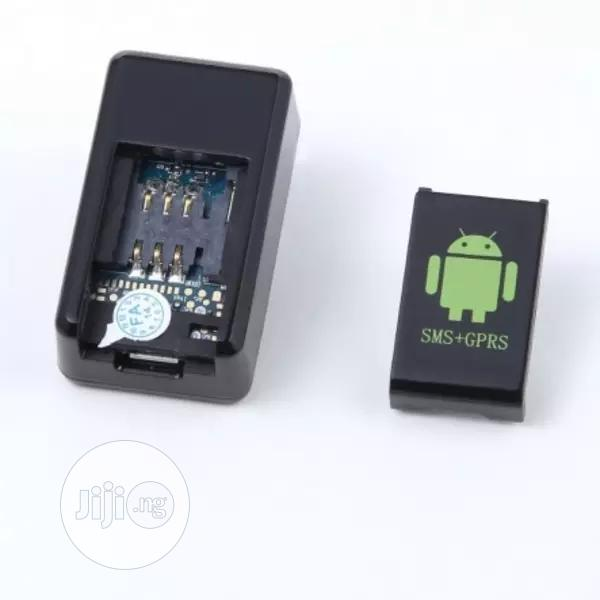 Smallest Video MMS Locator Motion Detect GSM GPS Tracker | Photo & Video Cameras for sale in Ikeja, Lagos State, Nigeria