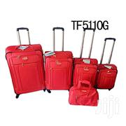 Travelite Royal Travel Set Red   Bags for sale in Abuja (FCT) State, Central Business Dis