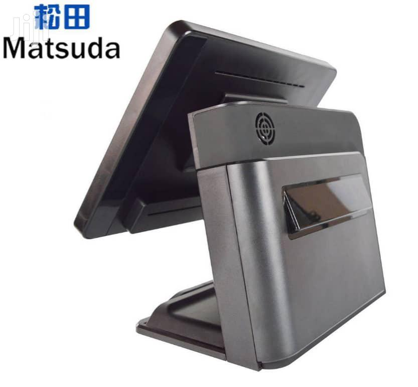 All-in-one POS System Matsuda9900 | Store Equipment for sale in Ojo, Lagos State, Nigeria