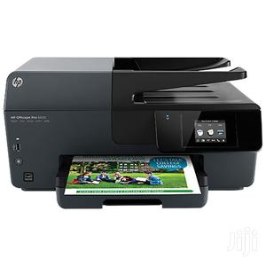 HP Officejet PRO All-in-one Printer 6830 | Printers & Scanners for sale in Abuja (FCT) State, Wuse 2