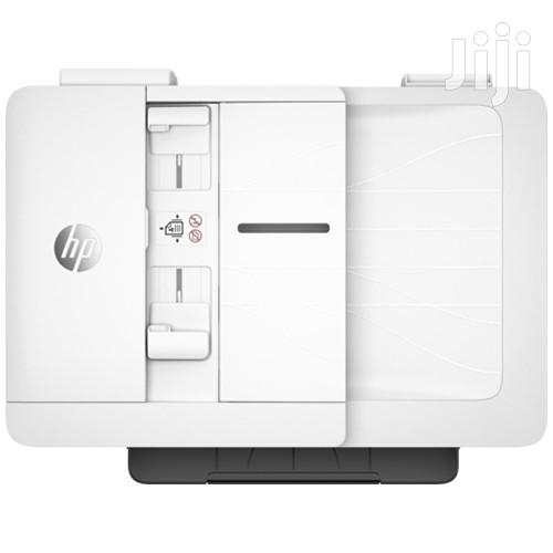 HP Officejet PRO 7740 Wide Format All-in-one Printer   Printers & Scanners for sale in Wuse 2, Abuja (FCT) State, Nigeria