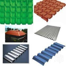 Quality Aluminum Sheets | Building Materials for sale in Nyanya, Abuja (FCT) State, Nigeria