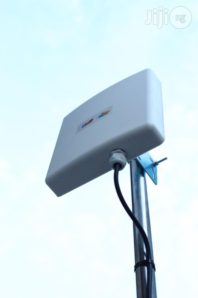 Archive: Spectranet LTE Huawei E5172 Rapidbts Antenna