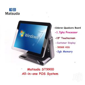 All-in-one POS System Matsuda9900   Store Equipment for sale in Lagos State, Ojo