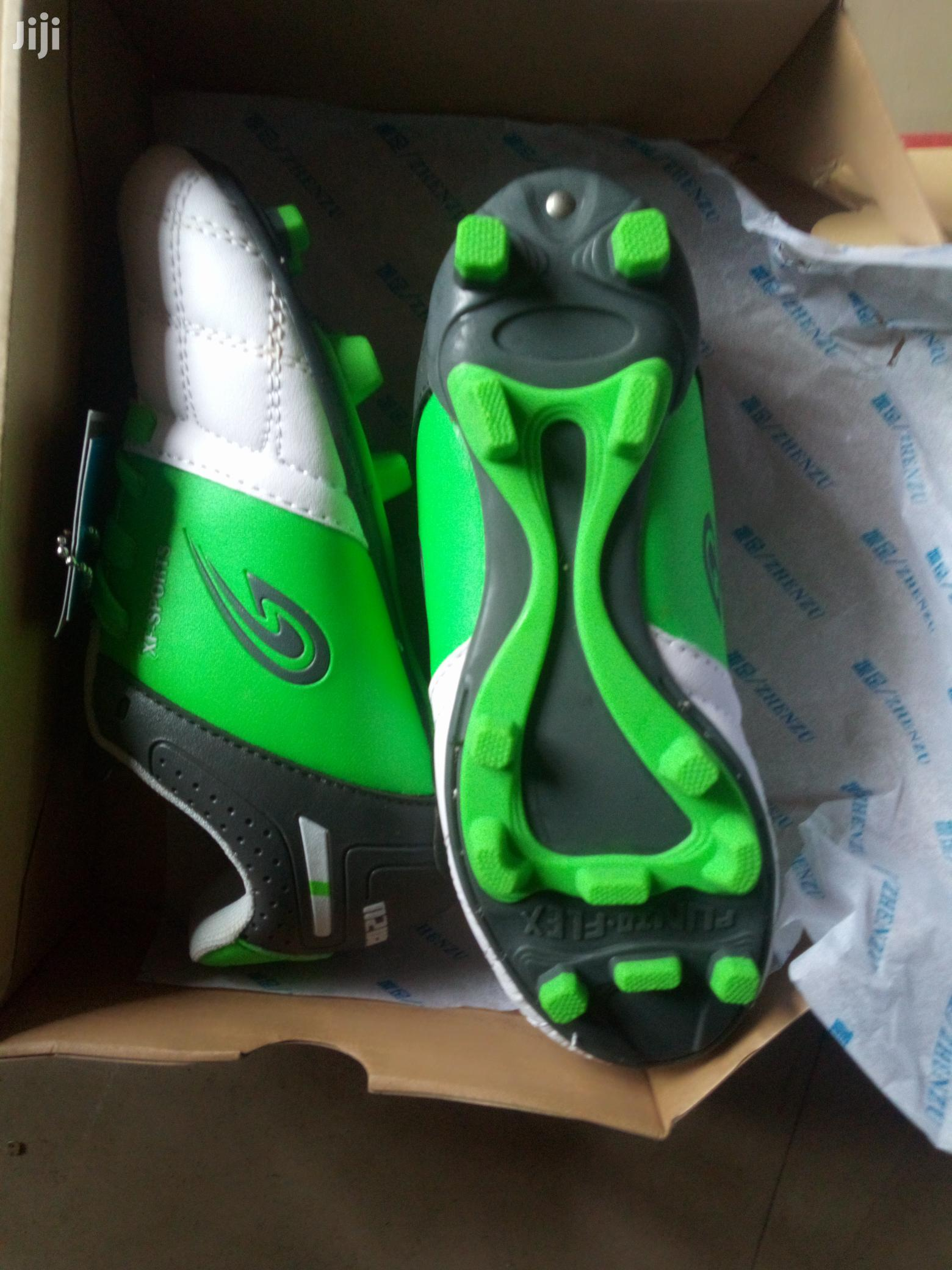 Kids Soccer Boots Is Available Size 31 To 38 Size