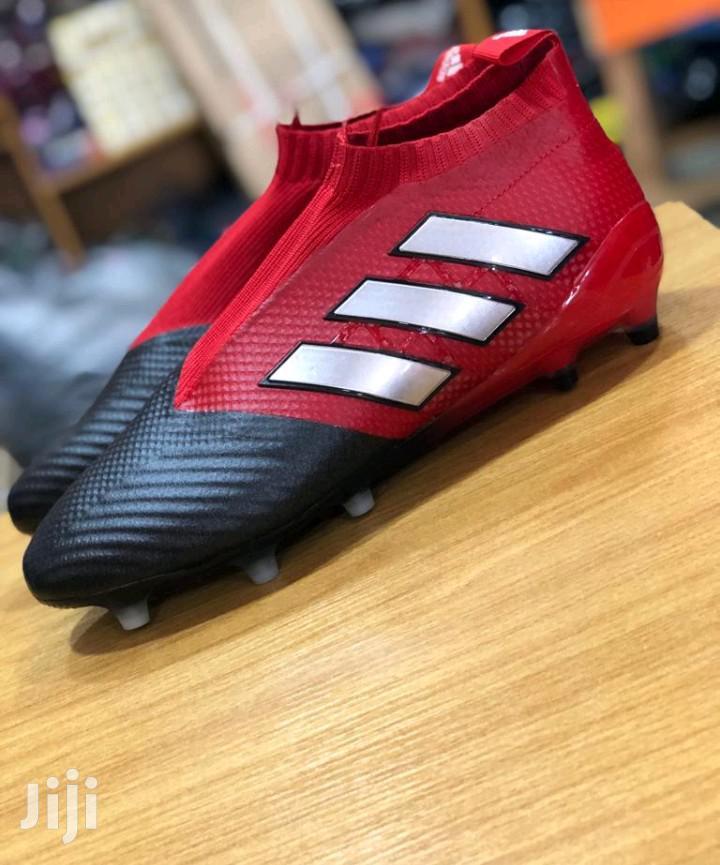 Latest Adidas Angle Boot