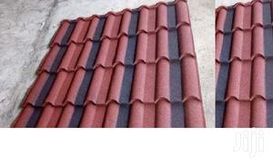 Docherich Shingle Stone Coated Roofing Tiles   Building Materials for sale in Lagos State, Ibeju