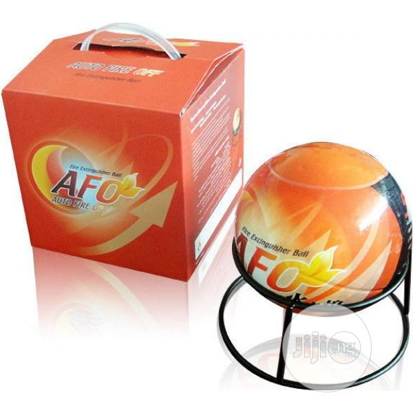 High Quality AFO Fire Ball For Sales