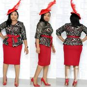 Trending Turkish Wears 2 Piece Shimmer Set   Clothing for sale in Lagos State