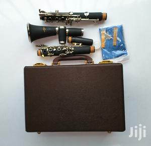 Hallmark-uk Concert Clarinet | Musical Instruments & Gear for sale in Lagos State, Ojo