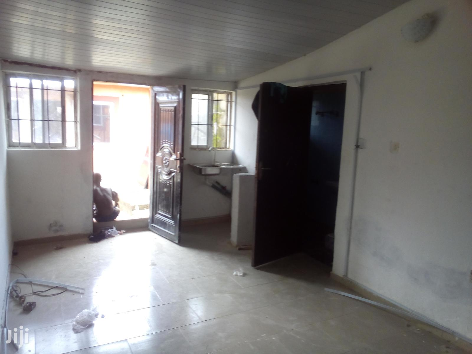 Archive: Room Self Contained In Ajah