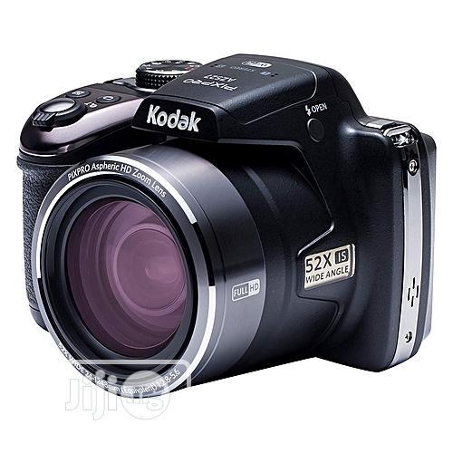 Kodak Pixpro AZ527 Wifi Digital Camera