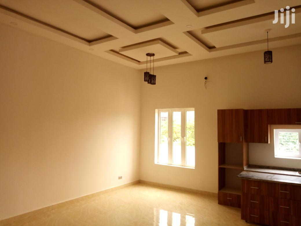 Archive: New 2bedroom Flat At Mabuchi For Sale