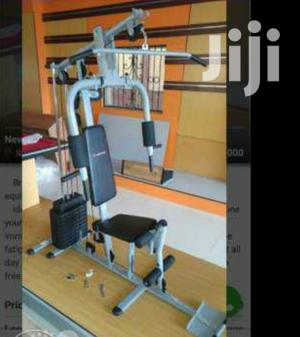 Station Gym   Sports Equipment for sale in Lagos State, Ipaja