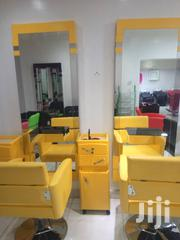 Set Of Salon Equipment | Health & Beauty Services for sale in Abuja (FCT) State, Kubwa
