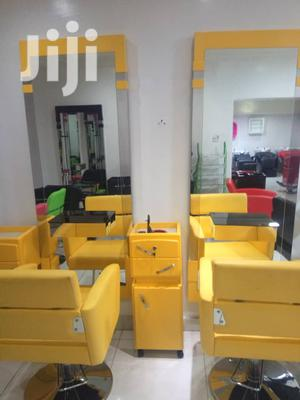 Set Of Salon Equipment   Health & Beauty Services for sale in Abuja (FCT) State, Kubwa