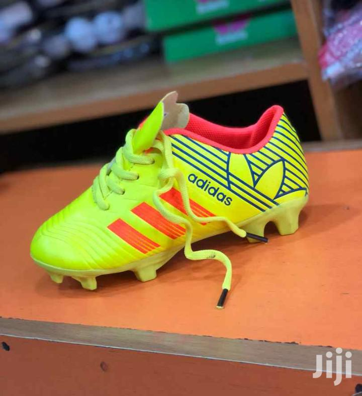 Soccer Boots For Kids in Yaba - Shoes
