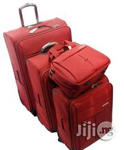 Sensamite Set Luggage 2 | Bags for sale in Lagos State, Lagos Island