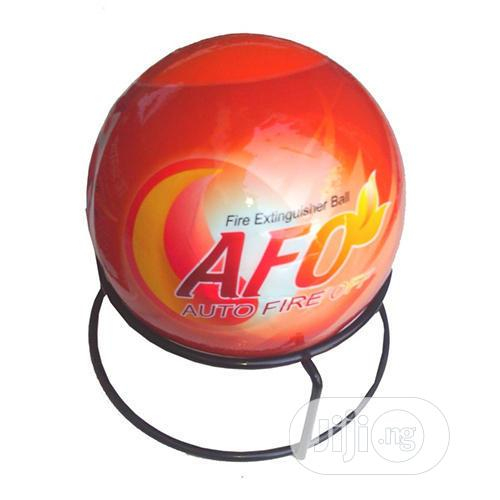 Quality Fire Ball AFO Brands For Sale