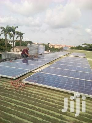 Solar Installation | Repair Services for sale in Lagos State, Alimosho