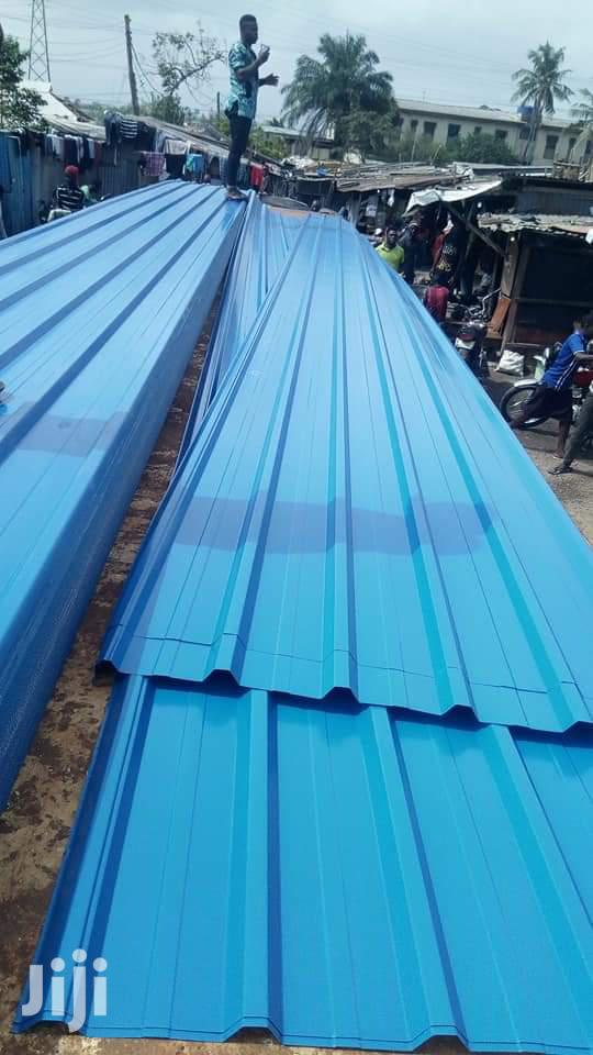 Sunny-tech Aluminium Roofing Systems | Building & Trades Services for sale in Karmo, Abuja (FCT) State, Nigeria