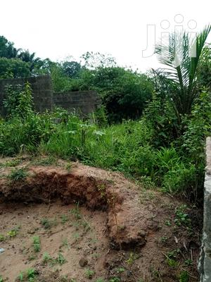 800sqm of Land Fenced at Unilag Extension Magodo Isheri for Sale | Land & Plots For Sale for sale in Lagos State, Magodo