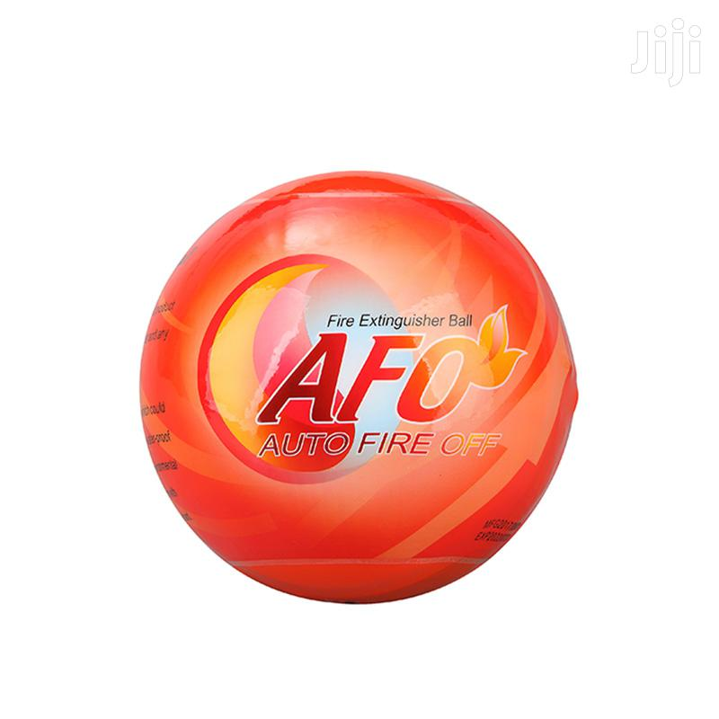 AFO Fire Ball For Sale