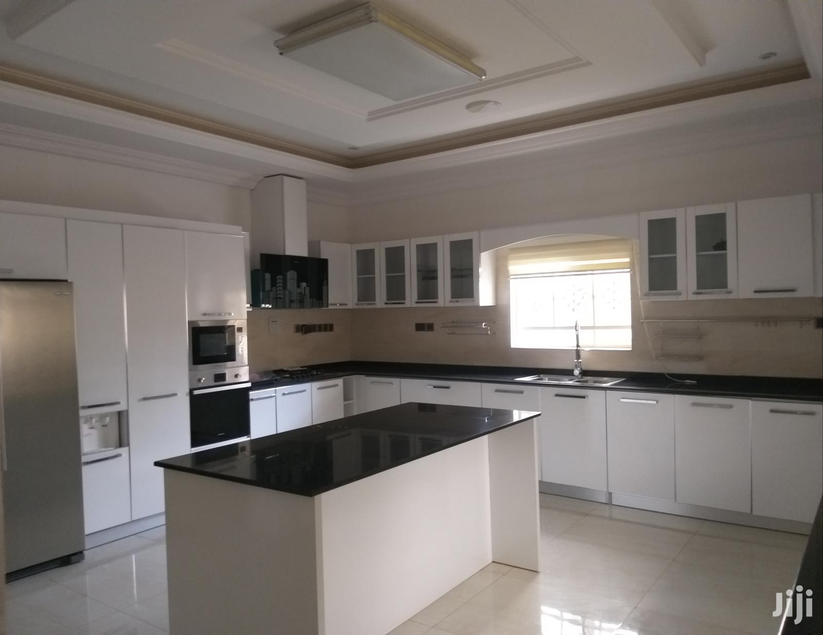 Brand New Luxury Finished Furnished 4bedroom Detached Duplex for Sale | Houses & Apartments For Sale for sale in Gwarinpa, Abuja (FCT) State, Nigeria