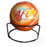 AFO Durable Fire Extinguisher Ball For Sale | Safety Equipment for sale in Gombe State, Yamaltu/Deba