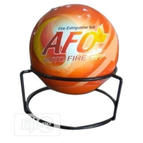 AFO Durable Fire Extinguisher Ball For Sale