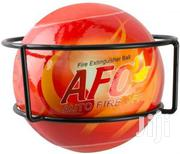 AFO Fire Extinguisher Ball For Sale | Safety Equipment for sale in Imo State, Isu