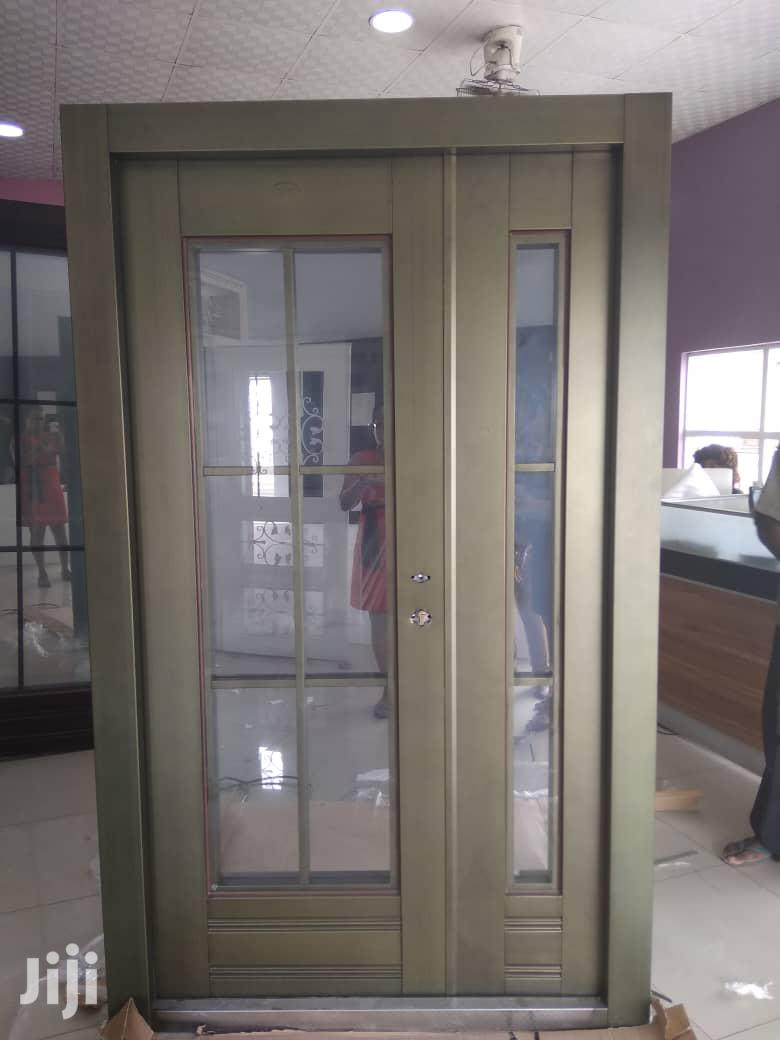 4ft Executive French Glass Door