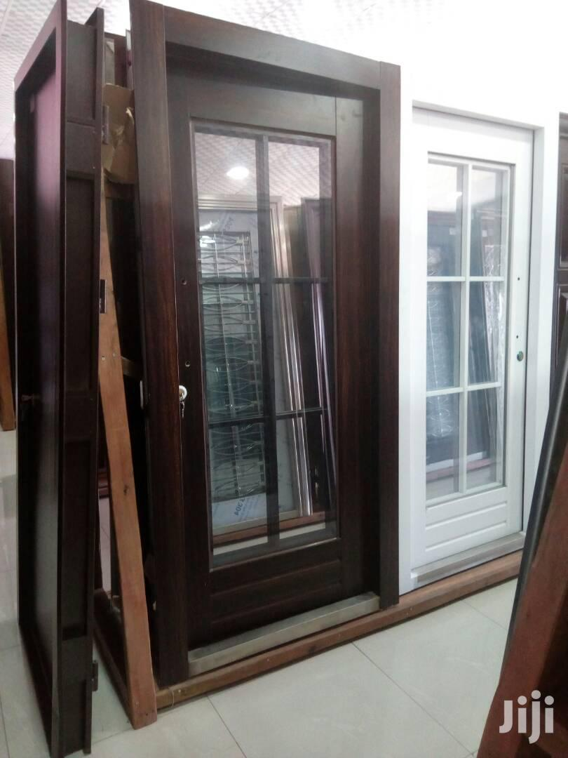 3ft Executive French Glass Door