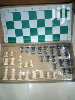 Leather Chess | Sports Equipment for sale in Lagos State, Surulere