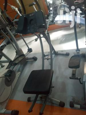 Ab Coaster for Belly Fat | Sports Equipment for sale in Lagos State, Surulere