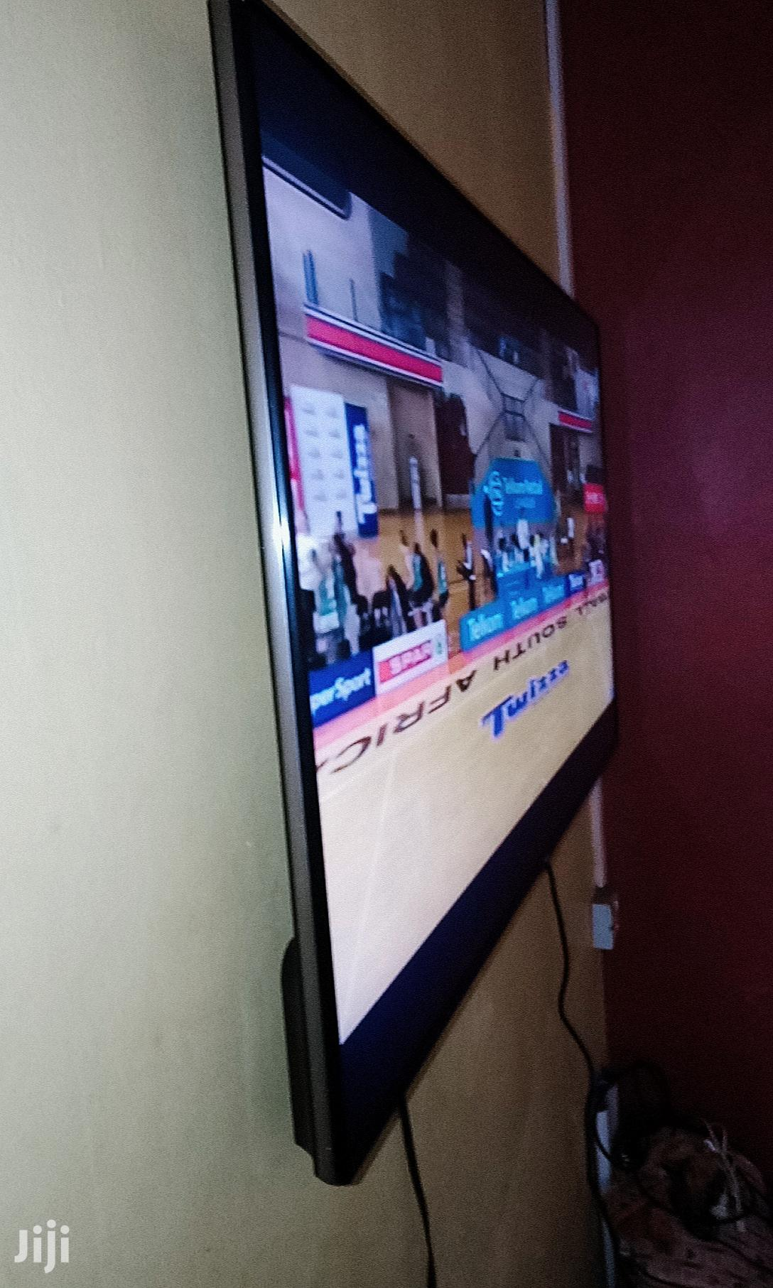 Archive: LG 55 Inches Smart LED TV With Camera