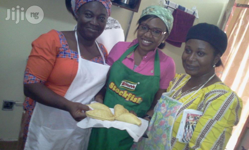 Crunchy Meatpie | Party, Catering & Event Services for sale in Gwarinpa, Abuja (FCT) State, Nigeria